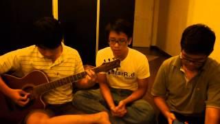 Tình Yêu nào phải trò chơi - guitar