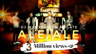 Ale Ale | DJ Wanshan ft. Imilate | Official Music Video