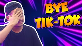 BBF REACTS TO TIKTOK BANNED IN INDIA