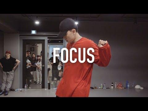focus---bazzi-ft.-21-savage-/-jinwoo-yoon-choreography