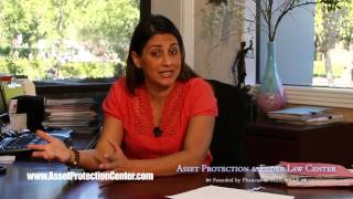How do you protect your home and transfer it under a Revocable Living Trust? - Shadi Shaffer; Esq.