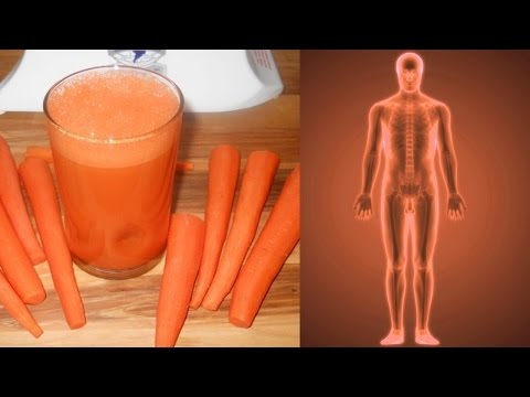 Thumbnail: 10 Amazing Health Benefits Of Carrots