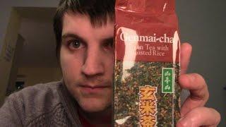 Genmai-cha Tea Review