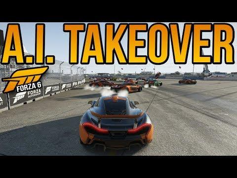 Repeat Forza Motorsport 7 UPDATE Versao OFFLINE by correu VS