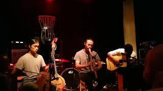Bone Lhamo Kyap and SREINA band at Chair Club, Shanghai, China