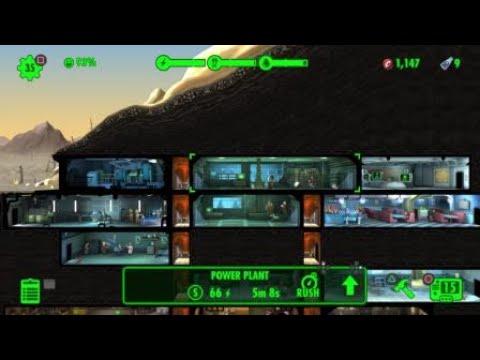 Fallout Shelter - STRANGER TIP