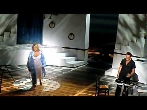 Mamma Mia @ Globe Arena (S.O.S)