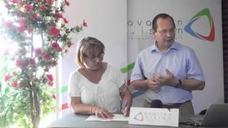 Le rendez-vous Forum Santé - L'allaitement : c'est vous qui choisissez !