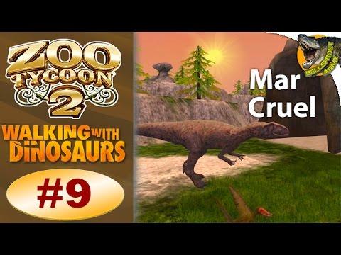 �9�&9o(9k��/�yaY�_MARCRUEL(Jurásico)|ZooTycoon2(WWD)|#9|GameplayEspañol-YouTube