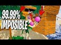 MAPA 99.99% IMPOSIBLE! GOLF IT