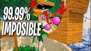 MAPA 99.99% IMPOSIBLE! GOLF IT