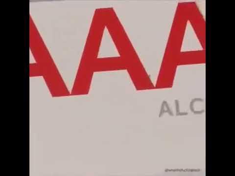 AA AAA AAAA SONG [SUBSCRIBE]