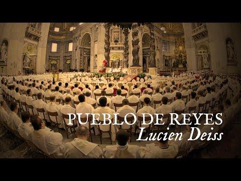 PUEBLO DE REYES