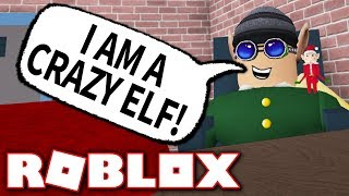 I AM AN ELF!! (Roblox Murder Mystery 2)