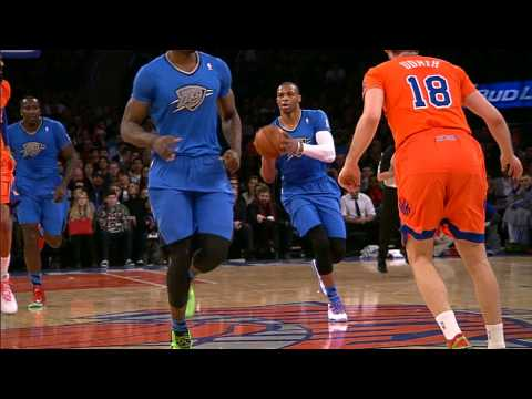 NBA Christmas Day Top 10 Plays Ladder - 11:00 EST