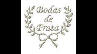 Dj Maciel-Bodas de Prata-Buffet La Ligúria