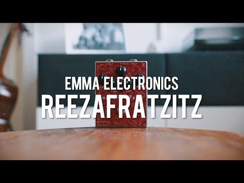 Emma Electronic RF-2 ReezaFRATzitz (demo)