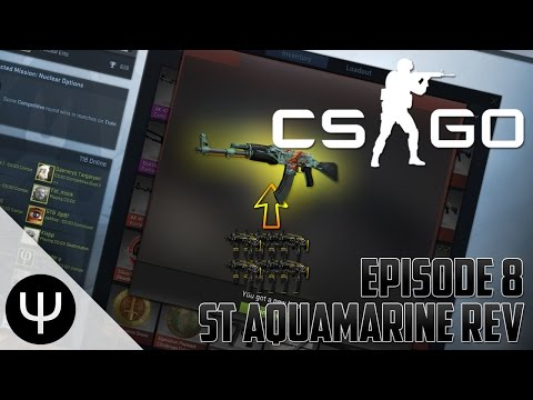 cs go how to trade up to a knife