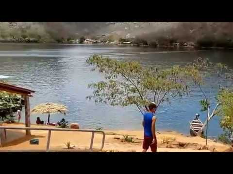 Rio São Francisco em Olho D'Água do Casado, sertão de Alagoas