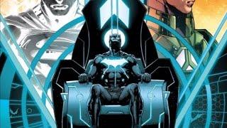 КомиксМнение: Justice League #43 (Война Дарксайда - 3 часть)