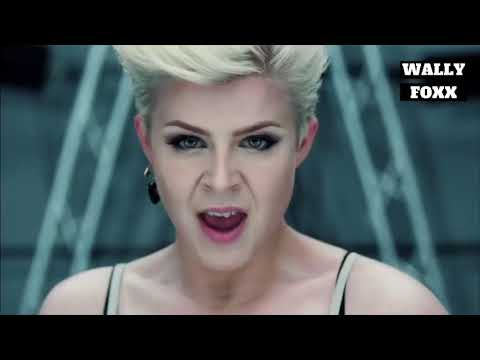 Robyn - Missing U [ WALLY FOXX * TRIBUTE REFIXX ]