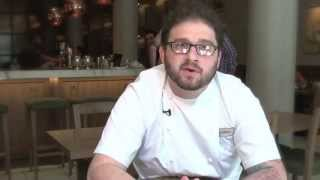 Chef Jesse Schenker on His Appetite for the Extreme