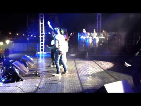 Gabriel Guerra e Claudia Leitte - FAMOSA - Ao Vivo