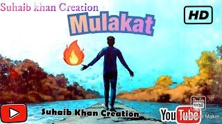 Mulakaat (Full Video Song) Nazar 2 @Pulkit Arora   Kaka   Latest Haryanvi Songs 2020   Suhaib Khan