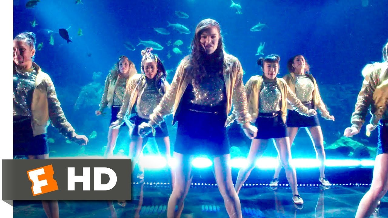 Pitch Perfect 3 2017 Sit Still Look Pretty Scene 1 10 Movieclips Youtube