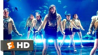 Pitch Perfect 3 (2017) - Sit Still, Look Pretty Scene (1/10) |…
