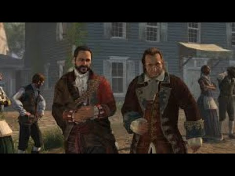 Download Assassin's Creed : Rogue   Locate And Kill James Wardrop