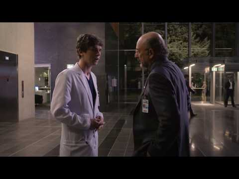 People Need Reassurance - The Good Doctor