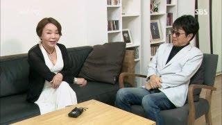 김수미와 조용필의 만남 @SBS 스페셜 130804