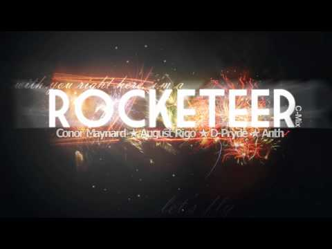 Rocketeer 「Remix 」