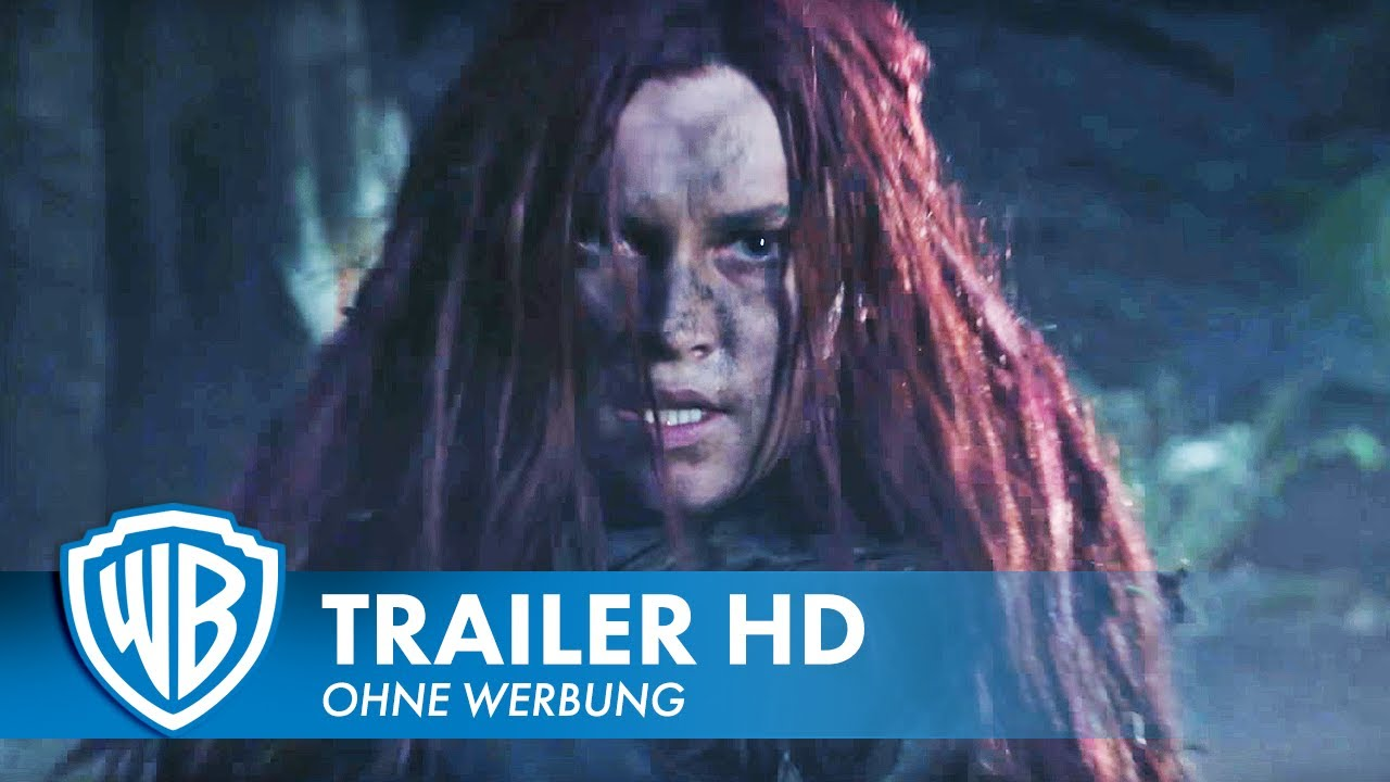 The 100 Staffel 3 German