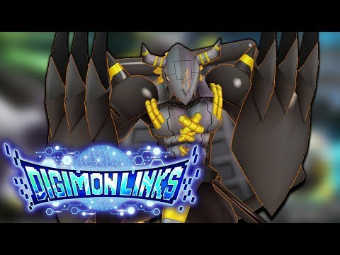 BODIED ON HARD! Shadowy Champions Event Gameplay | Digimon Links!