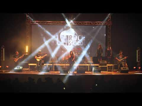 I WANNA ROCK - 13ª Audição FLM Rock School 2018