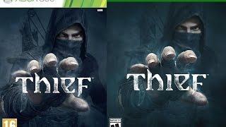 Thief Xbox 360 vs Xbox One Comparison
