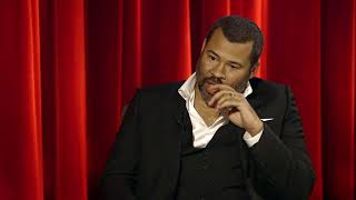 The Hollywood Masters: Jordan Peele on Get Out