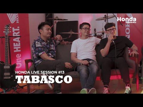 HONDA LIVE SESSION #13 – TABASCO – Compartido por RAFO