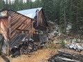 Jumbo Mine Cleanup