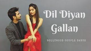 Baixar Dil Diyan Gallan | Tiger Zinda Hai | Valentine's Day Special | LiveToDance with Sonali