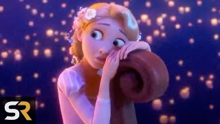 10 Disney Movie Scenes That Mean More Than You Think!