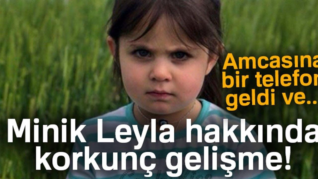 Kayıp Leyla'nın Ailesini Yıkan Telefon...