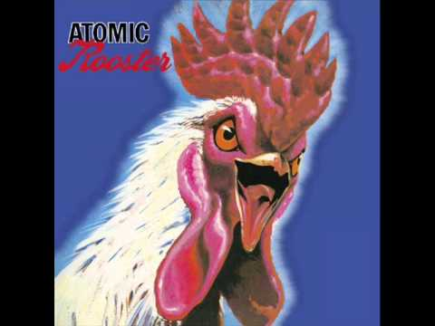 ATOMIC ROOSTER - They Took Control Of You (1980) mp3