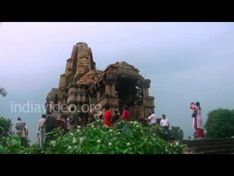 Duladeo Temple at Khajuraho