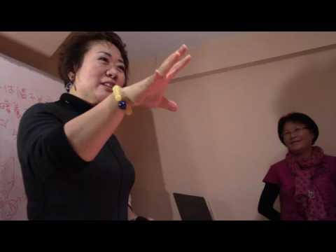 Libo老师在温哥华讲紫水晶床垫 5