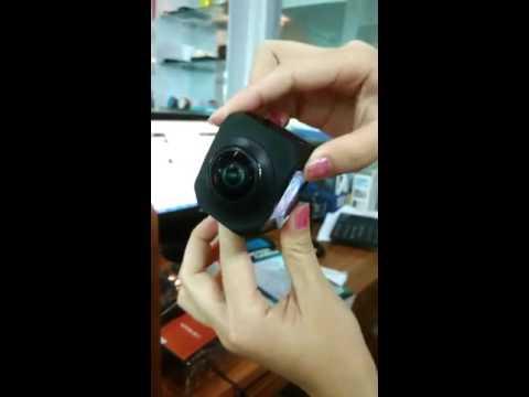 360° Sport Camera-Shenzhen Appollotech