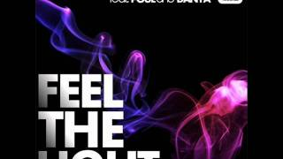 Pier Giorgio Usai feat. Poul & Danya - Feel The Light (Andry J Remix)