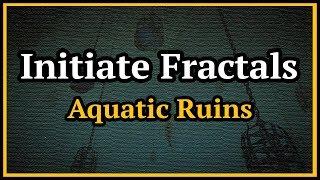 Guild Wars 2 Initiate Fractals Aquatic Ruins